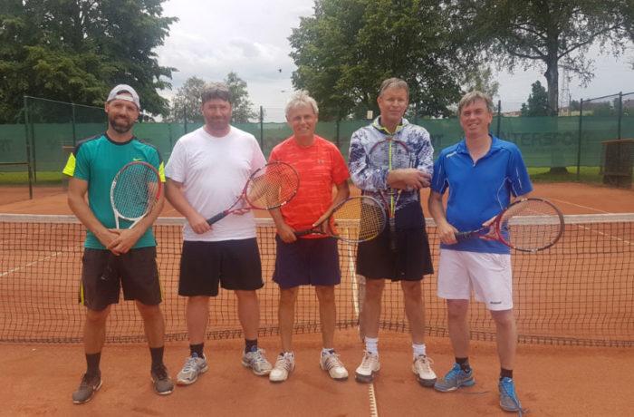 Herren 40 Oberliga  (Sommer 2020)